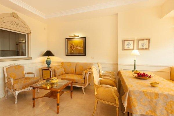 Guadalpin Suites - фото 4
