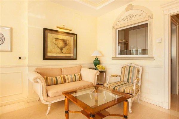 Guadalpin Suites - фото 5