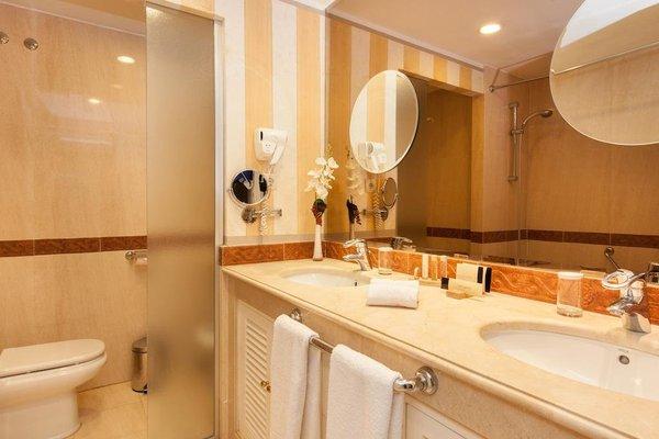 Guadalpin Suites - фото 8