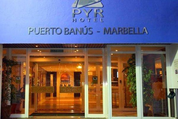 Pyr Marbella - фото 18