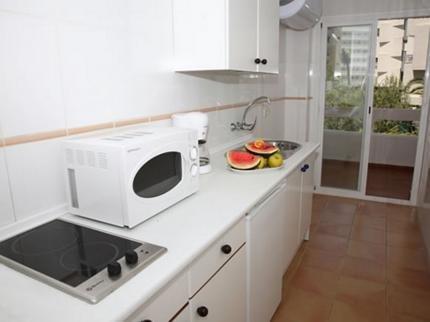 Aparthotel Puerto Azul - фото 10