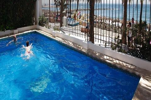 Aparthotel Puerto Azul - фото 19
