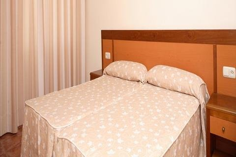 Aparthotel Puerto Azul - фото 3