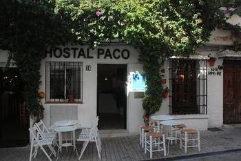 Hostal Paco - фото 21