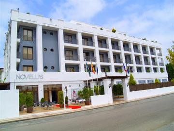 Sisu Boutique Hotel - фото 22