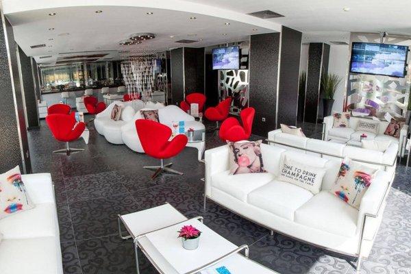 Sisu Boutique Hotel - фото 3
