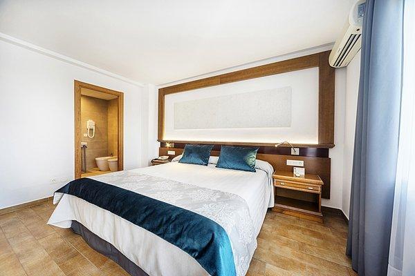 Hotel San Cristobal - фото 1