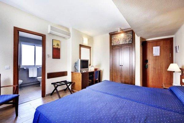 Hotel San Cristobal - фото 2