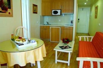 Apartamentos Princesa Playa - фото 11