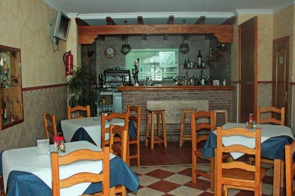 Hostal El Gallo - фото 13