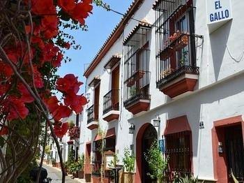 Hostal El Gallo - фото 22