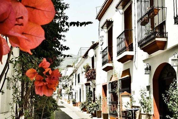Hostal El Gallo - фото 23