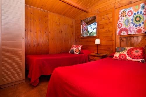 Complejo Turistico Cabopino - фото 1