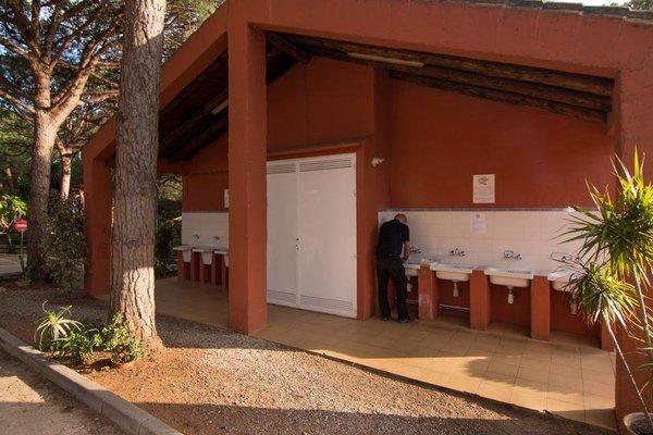 Complejo Turistico Cabopino - фото 22