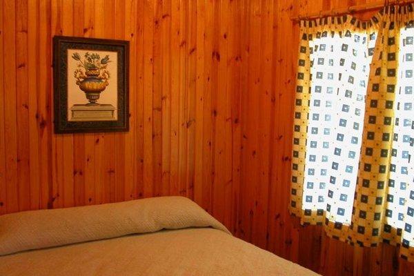 Camping La Buganvilla - фото 1
