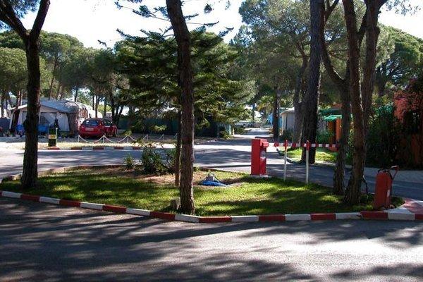 Camping La Buganvilla - фото 8