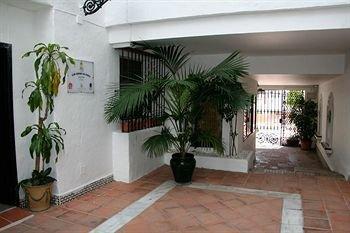 Club Jardines del Puerto - фото 13