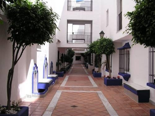 Club Jardines del Puerto - фото 14