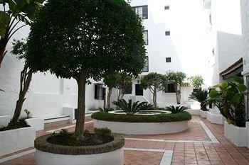 Club Jardines del Puerto - фото 16