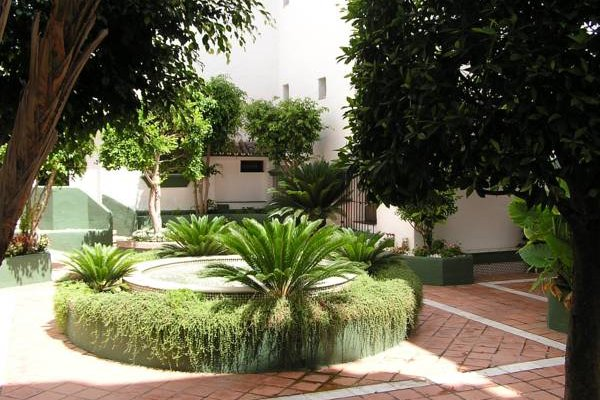 Club Jardines del Puerto - фото 17