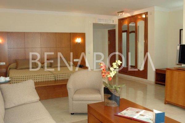 Benabola Hotel & Suites - фото 10
