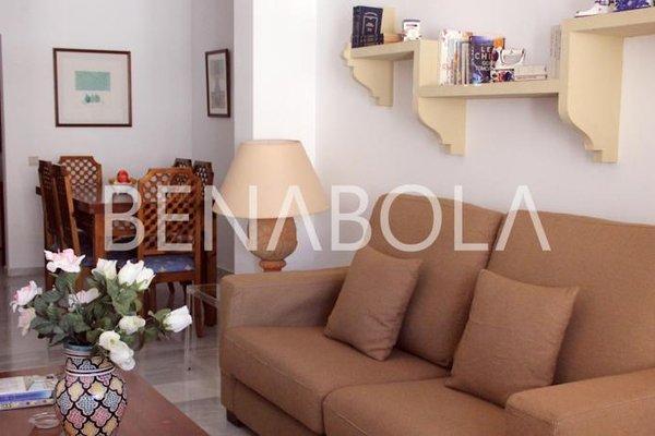 Benabola Hotel & Suites - фото 11