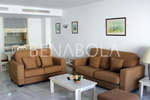 Benabola Hotel & Suites - фото 12