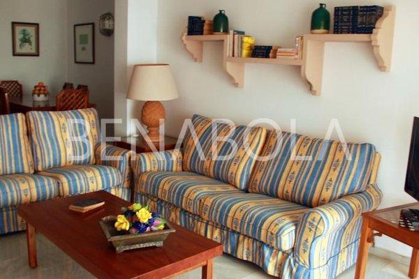 Benabola Hotel & Suites - фото 17