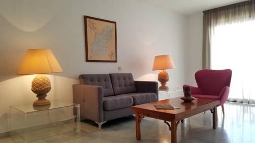 Benabola Hotel & Suites - фото 18