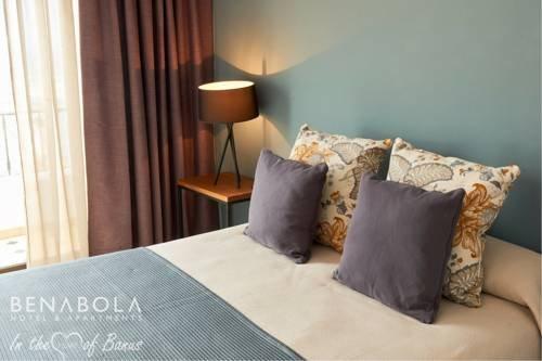 Benabola Hotel & Suites - фото 2