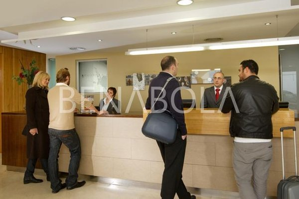 Benabola Hotel & Suites - фото 20