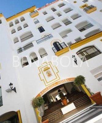 Benabola Hotel & Suites - фото 21