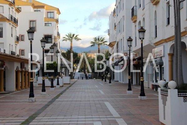 Benabola Hotel & Suites - фото 23