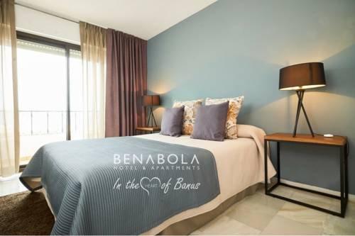 Benabola Hotel & Suites - фото 3