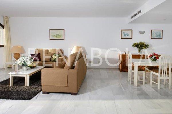 Benabola Hotel & Suites - фото 6