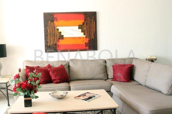 Benabola Hotel & Suites - фото 8