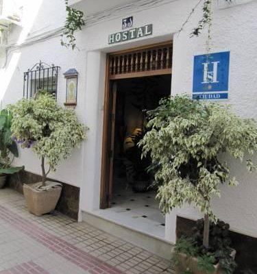 Hostal La Pilarica - фото 12