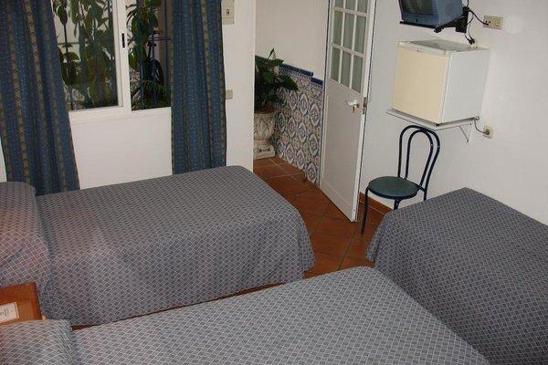 Hostal San Ramon - фото 1