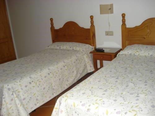 Hostal San Ramon - фото 11