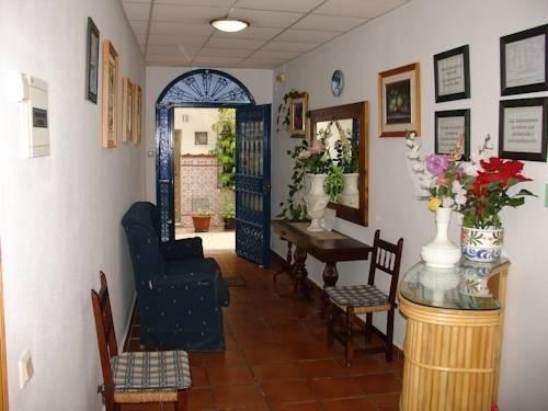 Hostal San Ramon - фото 14