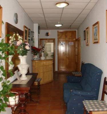 Hostal San Ramon - фото 15