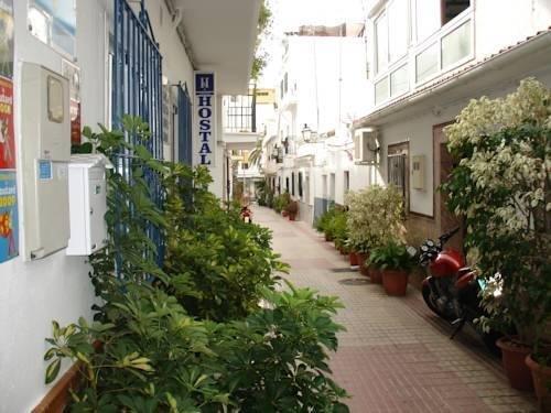 Hostal San Ramon - фото 16