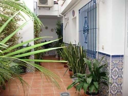 Hostal San Ramon - фото 17