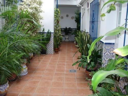 Hostal San Ramon - фото 18