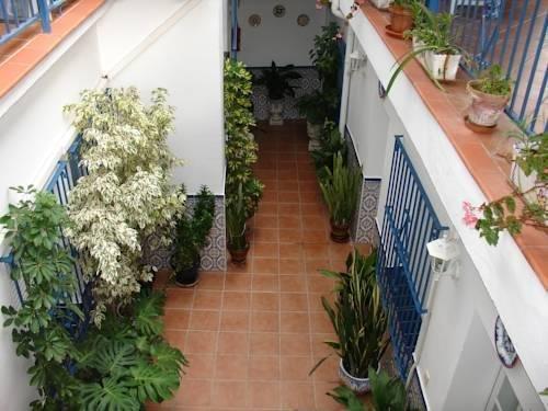Hostal San Ramon - фото 19