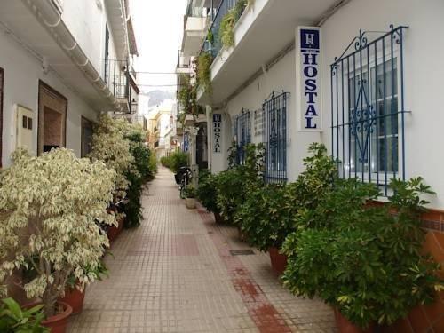 Hostal San Ramon - фото 20