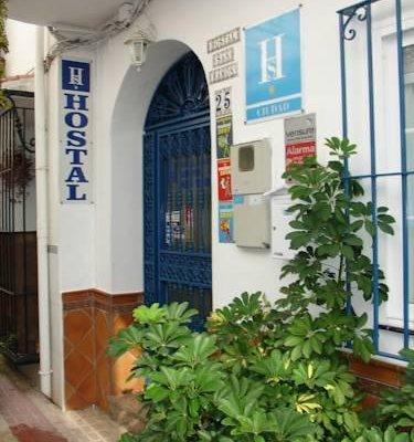 Hostal San Ramon - фото 21