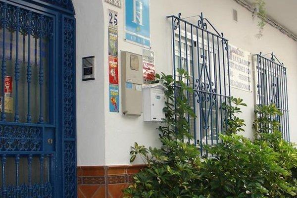Hostal San Ramon - фото 22