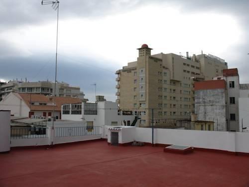 Hostal San Ramon - фото 23