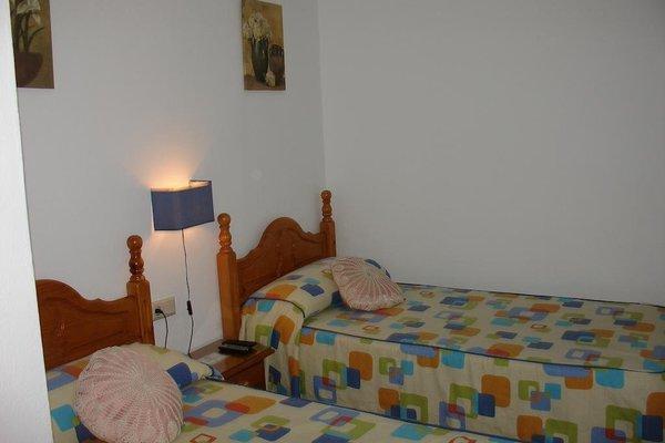 Hostal San Ramon - фото 4